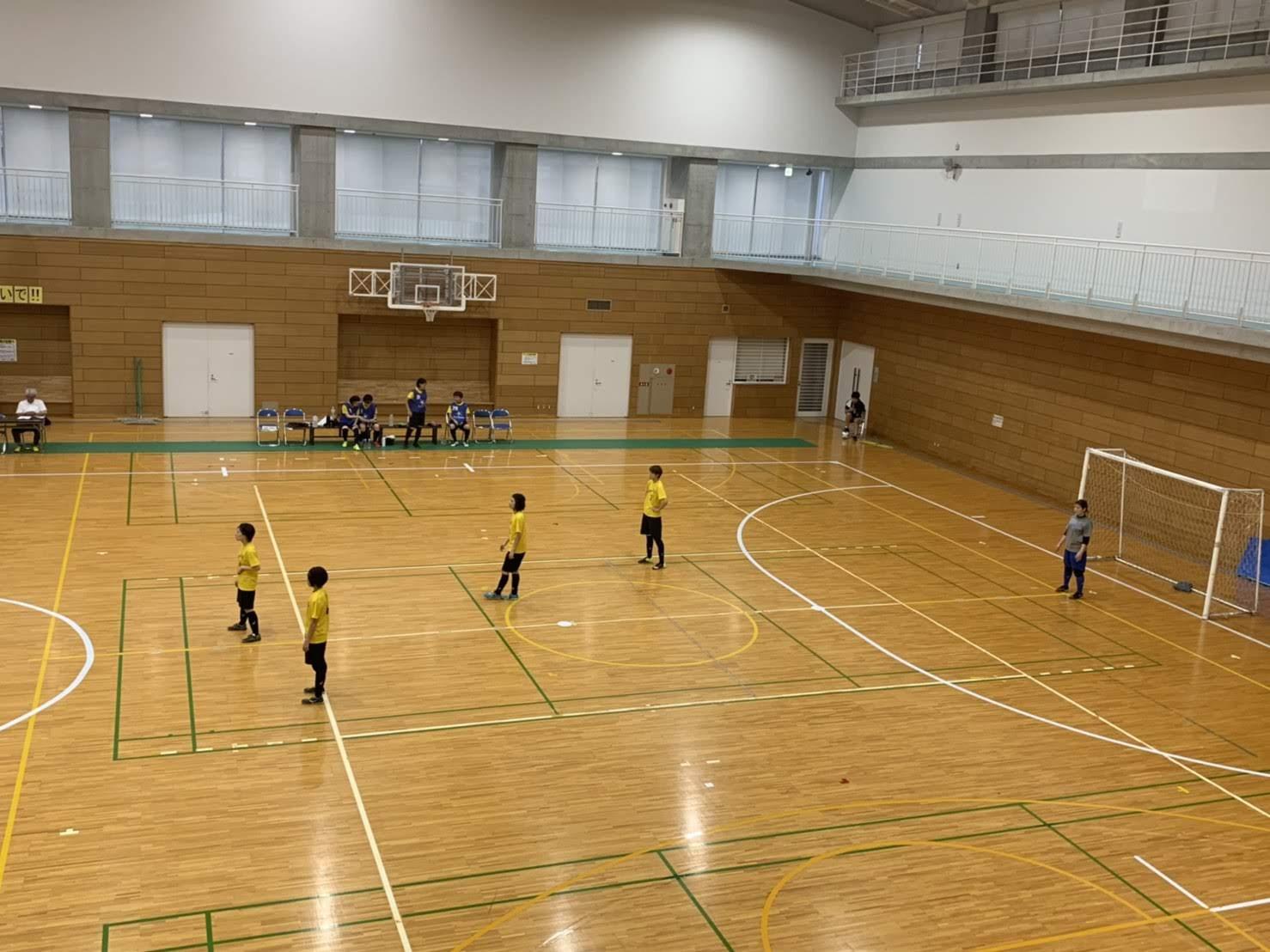 女子四国リーグ第3戦結果