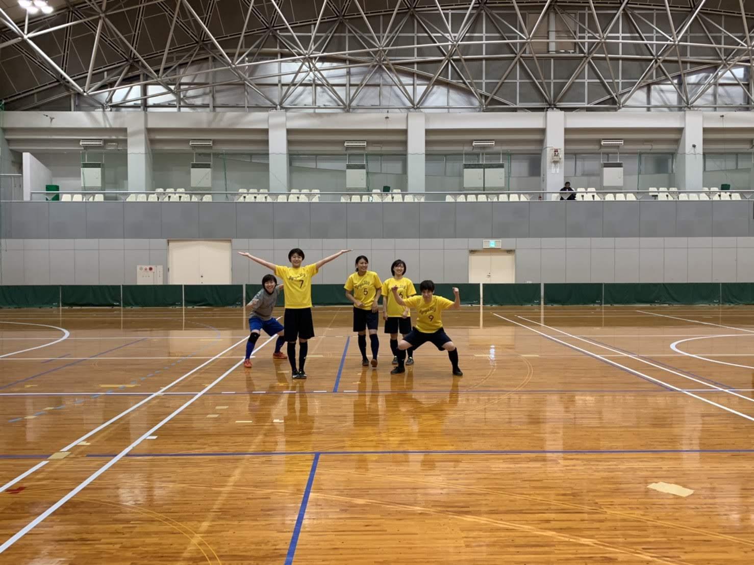 女子四国リーグ第7戦結果